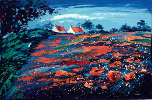 Crimson Poppies II_Vill_13790.jpg